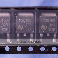 QM3016D [ Mosfet N-Ch 30V 96A]