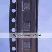 AON7408, N-Ch 30V 18A 20mΩ [DFN-8]