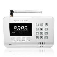 GSM сигнализация B2011 с Wireles датчиками Код:462250665