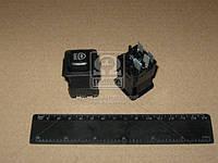 Выключатель дополнительных фар КАМАЗ (Производство Автоарматура) 86.3710-02.06