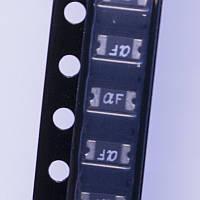Предохранитель SMD, 1206, αF, 0.5A