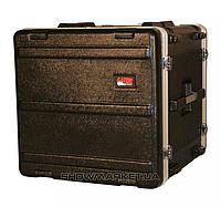 GATOR Кейс для рекового оборудования, на 10 единиц (10U) GATOR GR-10L
