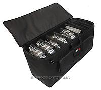 GATOR Сумка для электронной барабанной установки GATOR GP-EKIT-3616-BW