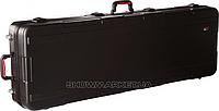 GATOR Кейс для синтезатора, семиоктавного (88 клавиш) GATOR GKPE-88D-TSA