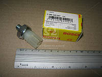 Реле, система смазки (Производство Bosch) 0986345007
