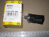 Датчик давления подачи топлива МВ (производство Bosch) (арт. 0 281 002 498), AHHZX