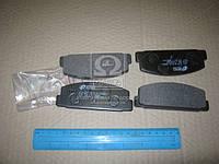 Колодка торм. MAZDA 626 V (GF)(GW) (04/98-08/02) задн. (пр-во REMSA) 0179.20