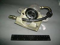 Скоба тормоза переднего ВАЗ 2108 правый /суппорт/ в сборе с цилиндр. (производство АвтоВАЗ) (арт. 21080-350101400), AEHZX