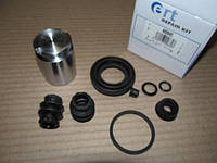 Ремкомплект, тормозной суппорт D4846C (производство ERT) (арт. 400945), ACHZX