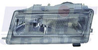 Фара передняя левая H1 H1, авт. регул. 5-дв. 9 94- DEPO Сааб 9000 SAAB 9000 4.85-12.98 772-1102L-LD-EM