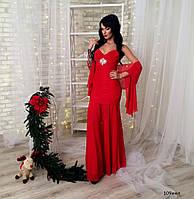 Платье Вечернее 109инл Код:469606268