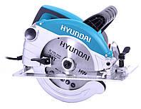 Циркулярная пила HYUNDAI C1500-190 Код:468527911