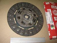 Диск сцепления ведомый ГАЗ двигатель 406 (производство MASTER SPORT) (арт. 4061-1601130), ACHZX