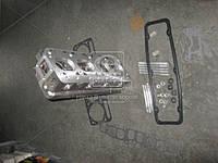 Головка блока УАЗ двигатель 4213 (инжектор) с клап., прокл.и крепеж. (производство УМЗ) (арт. 4213.1003001-40), AIHZX
