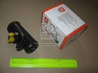 Цилиндр тормозной рабочий ГАЗ 3307,3309 передн. без АБС  (арт. 4301-3501040), ABHZX