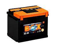 Аккумулятор автомобильный Energy Box 6ст-60 А/ч (0)