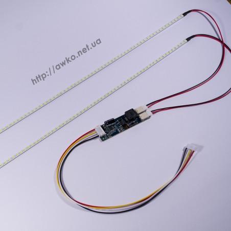 LED наборы подсветки