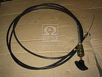 Тяга останова двигателя МАЗ 5336, L=3300 (производство МАЗ) (арт. 5336-1115010), ACHZX