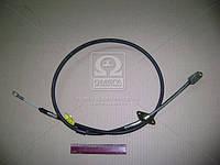 Трос ручного тормоза ГАЗ 3111 левый (Производство Лысково) 3111-3508181