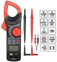 Цифровые измерительные клещи Yato YT-73091 Код:49748035