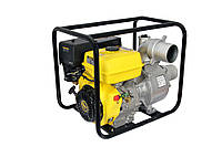 Мотопомпа бензиновая  Кентавр КБМ100ПК Код:306330359