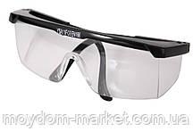 Окуляри захисні C0002 YSA1 CE EN166 10/200 шт/уп. / Corona protect