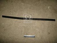 Уплотнитель стекла опускного ВАЗ 2101 задний передний (Производство БРТ) 2101-6203292-02Р
