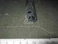 Уплотнитель двери передней ГАЗ 31105 прав./задн.лев.  красный (покупной ГАЗ) (арт. 31105-6107018), AAHZX