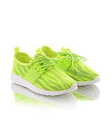 Кроссовки на шнуровке обувь для женщин конфискат