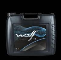 Масло Wolf Officialtech 5W-30 C2 20л синтетическое  8319679