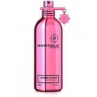 Парфюмированная вода женская Montale Roses Elixir (100 мл) Код:483965130