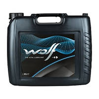 Масло Wolf Officialtech 5W-30 C4 20л синтетическое  8318474