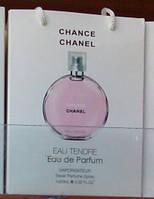 Парфюмированная вода женская Chanel Chance Eau Tendre Код:484932944