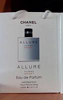 Туалетная вода Chanel Allure Homme Sport 50мл Код:492379827