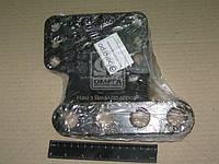 Кронштейн крепления оси передней с ГОРУ МТЗ (производство Беларусь) (арт. Ф80-3001011), AEHZX