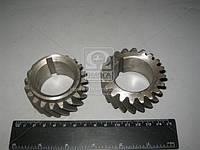 Шестерня вала коленчатого Д 240, 243, 245 Z=20 (производство ММЗ) (арт. 240-1005030-А), AEHZX