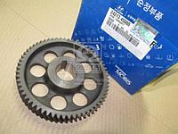 Шестерня распредвала HD35/HD75 (Производство Mobis) 2421345000