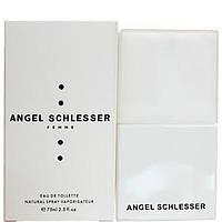 Женская туалетная вода Angel Schlesser Femme EDT 75 ml (лиц.)