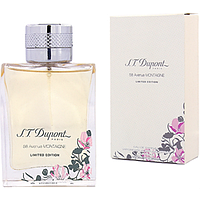 Dupont 58 Avenue Montaigne Pour Femme Limited Edition edp 100ml (лиц.)