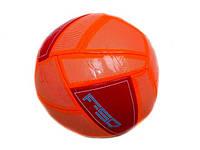 Мяч футбольный BT-FB-0114 TPU 350г 4цв.ш.к./60/ Код:07022114