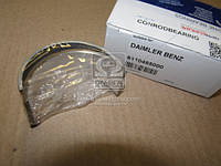 Вкладыши шатунные Mercedes-Benz (MB) 0,50mm OM601/602/603 Sputter ( производство NPR), ACHZX