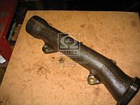 Коллектор выпускной правый задний ЯМЗ 7511 (производство ЯМЗ) (арт. 7511.1008025), AGHZX