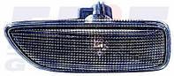 Указатель поворота правый дымчатый, с патроном Вольво хс70 VOLVO XC70 3.00-7.07 373-1401R-AQ-S