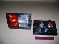 Фонарь задний внутренний левый (без лампочек, без платы) ВАЗ 2111 (Производство ДААЗ) 21110-371612100