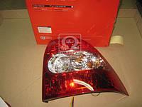 Фонарь ВАЗ 2170 задней правый (Производство ОАТ-ДААЗ) 21700-371601000