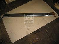 Панель задка ГАЗ 2705 нижняя (без привар.гаек) (Производство ГАЗ) 2705-5601422