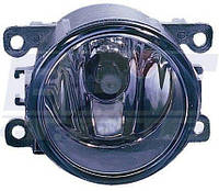 Фара противотуманная правая левая H11 DEPO Тойота Айго TOYOTA AYGO 7.05- 551-2007N-UE