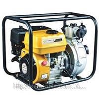 Мотопомпа высокого давления FORTE FP20HP Код:6805376