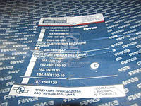 Диск сцепления ведущий ЯМЗ средний (производство ЯМЗ) (арт. 238-1601094-Г), AGHZX