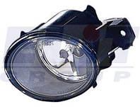 Фара противотуманная левая H11 DEPO Ниссан Икс-Треил NISSAN X-TRAIL 6.01-7.06 551-2008L-UE